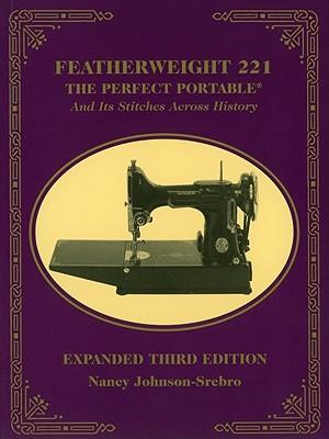 Featherweight 221 By Johnson-Srebro, Nancy/ Srebro, Frank (CON)